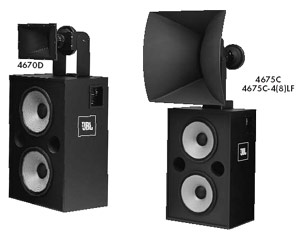 Акустические системы JBL Pro |screenarray|5000|3000|4000|subwoofers|surround systems